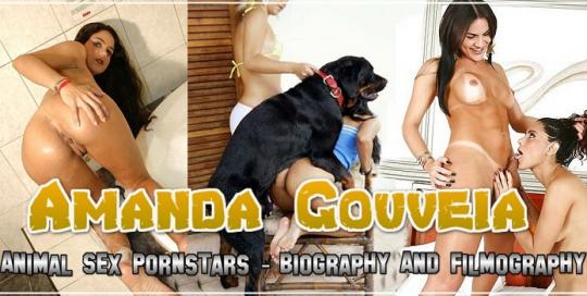 Amanda Gouveia - Animal Sex Pornstars - Biography And Filmography