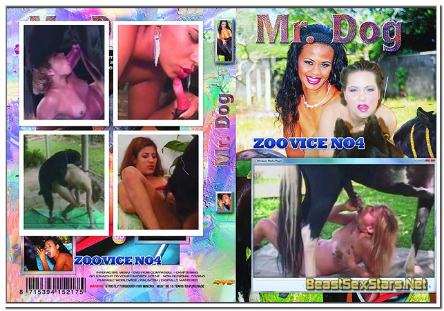Mr.Dog - Zoo Vice No 4
