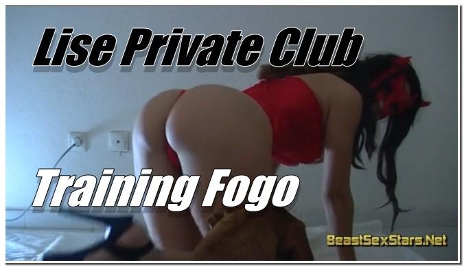 Lise Private Club - Lise Training Fogo
