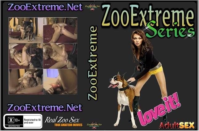 ZooExtreme Serie 71