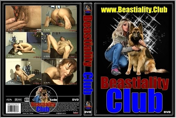 Beastiality Club Series - Volume - 52