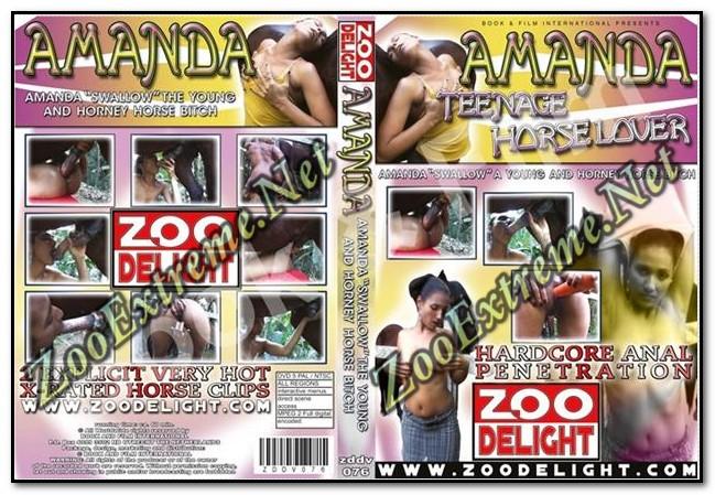 Zoo Delight - Teenage Horselover