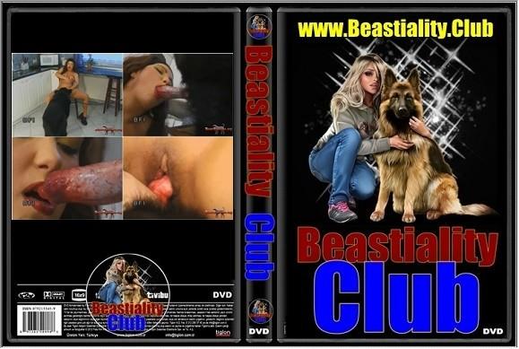 Beastiality Club Series - Volume - 63